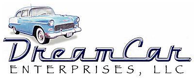 DreamCar Classic Chevy Parts