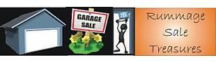 Rummage Sale Treasures
