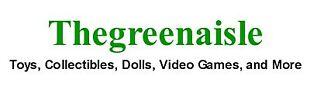 Thegreenaisle