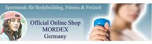 MORDEX-Sportswear-Germany