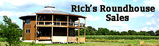 Rich's Roundhouse Sales