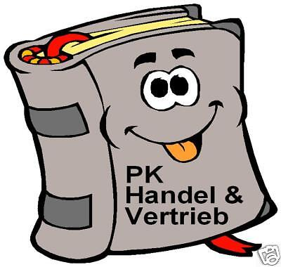 PK-Handel und Vertrieb Dresden