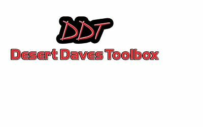 Desert Daves Toolbox Ltd