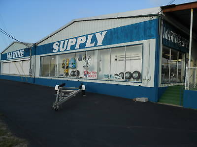 MARINE SUPPLY INC