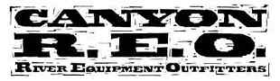 Canyon River Equipment Outfitters