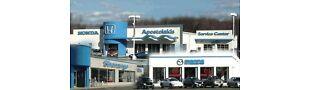 Apostolakis Honda Mazda Cortland Oh