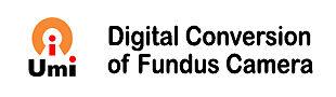 Digital Conversion of Fundus Camera