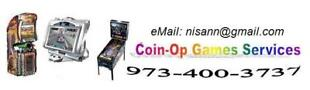 COIN-OP Games Services