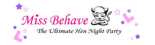 Missbehave Hen Night Shop