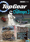 Top Gear - The Challenges Vol.3 (DVD, 2009)