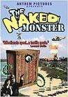 The Naked Monster (DVD, 2006)
