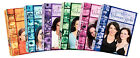 Gilmore Girls: The Complete Seasons 1-6 (DVD, 2006, 36-Disc Set, 6-Pack)