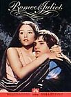 Romeo and Juliet (DVD, 2000, Generic)