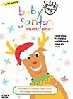 Baby Einstein: Baby Santas Music Box (DVD, 2002)
