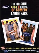 The Original Kings of Comedy/ Queens of Comedy Gift Set by Steve Harvey, D.L. H