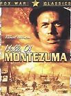 Halls of Montezuma (DVD, 2001, Fox War Classics)