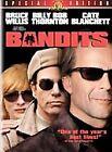 Bandits (DVD, 2002, Special Edition)