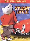 Stuart Little (DVD, 2002, Deluxe Edition)