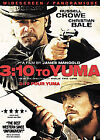 3:10 to Yuma (DVD, 2008, Canadian; French Version; Pan and Scan)