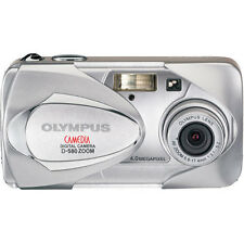 Olympus CAMEDIA Digital Cameras