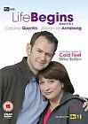 Life Begins - Series 2 And 3 (DVD, 2009, 4-Disc Set, Box Set)