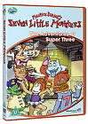 Seven Little Monsters - The Adventures Of The Super Three (DVD, 2009)