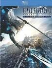 Final Fantasy VII: Advent Children (Blu-ray Disc, 2009)