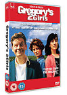Gregory's Two Girls (DVD, 2009)