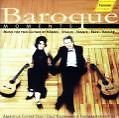 Barocke Momente von Amadeus Guitar Duo (2004)