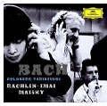 Goldberg-Variationen Bwv 988 (für Streichtrio) von Imai Nobuko,Julian Rachlin,Mischa Maisky (2007)