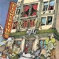 The Flower Kings - Paradox Hotel  (2006) 2 CDs - original verpackt - Neuware rar