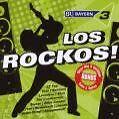 Bayern 3-Los Rockos! von Various Artists (2008)