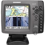Humminbird 798c SI Combo GPS Receiver
