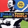 Folk Songs for Young People von Pete Seeger (2012)