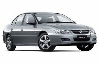2005 Holden Holden Commodore 2005 Equipe