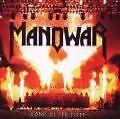 Gods of war-live von Manowar (2009)