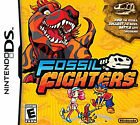 Fossil Fighters (Nintendo DS, 2009)