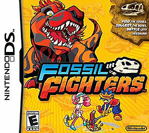 Fossil-Fighters-Nintendo-DS-2009-2009