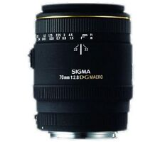 Macro Camera Lens for Canon EF