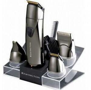 Remington-PG-400-Haarschneider-Bartschneider-Set-7in1-High-Precision-NEUWARE