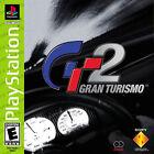 Gran Turismo 2 (Sony PlayStation 1, 2000)