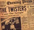 Come out swingin von The Twisters (2009)