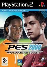 Jeux vidéo Pro Evolution Soccer pour Sport