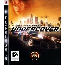 Racing Sony PlayStation 3 Electronic Arts Video Games
