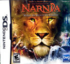 The Chronicles of Narnia: The Lion, the Witch and the Wardrobe (Nintendo DS, 2005) - North American Version