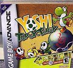 Yoshi's Universal Gravitation - Game Boy...