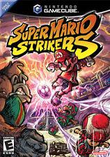 Jeux vidéo pour Nintendo GameCube origin