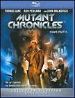 Mutant Chronicles (Blu-ray Disc, 2009)