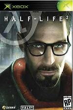 Jeux vidéo français Half-Life pour Microsoft Xbox