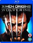 X-Men Origins - Wolverine (Blu-ray, 2009)